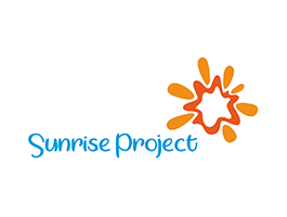 Sunrise Project - Logo